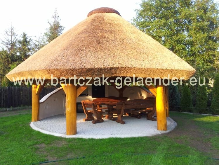 pavillon aus holz pavillon garten laube aus holz. Black Bedroom Furniture Sets. Home Design Ideas